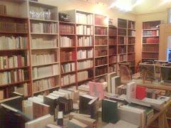 La Librairie Liber - Marseille