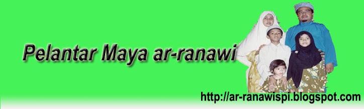 Pelantar Maya ar-ranawi
