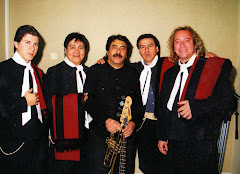 Los Cuatro Cantores Del Alba