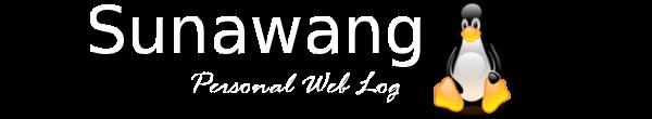 Sunawang Personal Weblog