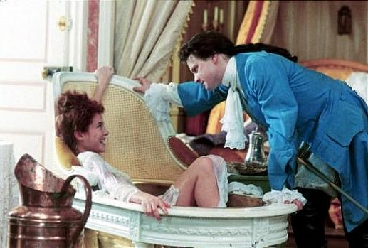 annette bening colin firth. Annette Bening, Colin Firth in