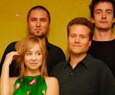 Harcsa Veronika Quartett