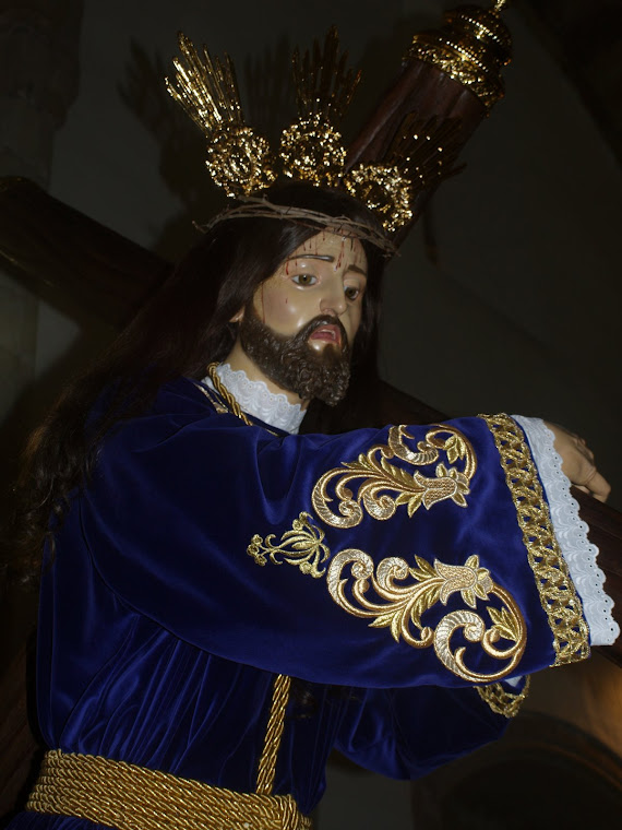 Nuestro Padre Jesús Nazareno.