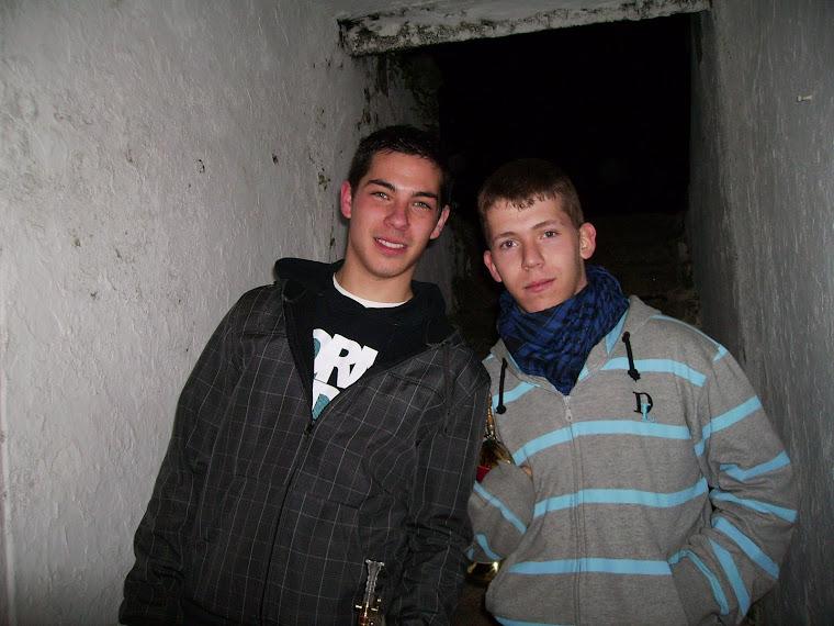 Hector y Ruben