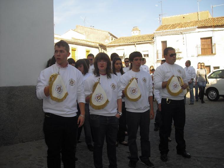 Domingo de Ramos 09