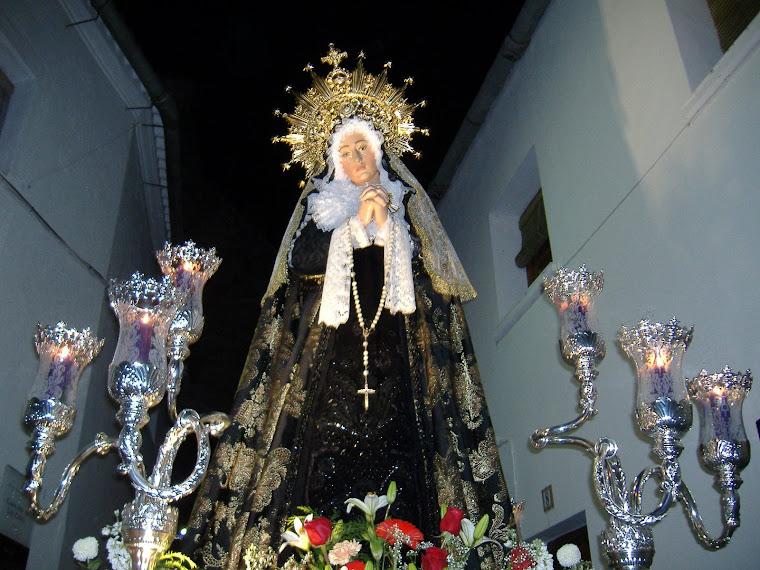La Soledad de San Pedro