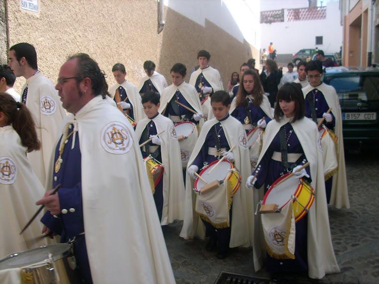 Pasacalles a San Martín