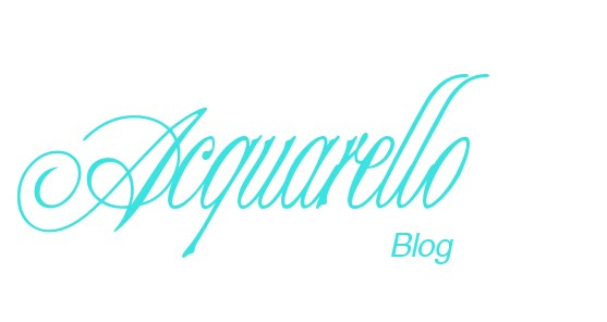 Acquarello Blog