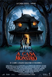 Baixar Filme A Casa Monstro (Dublado) Gratis