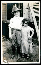 Circus Boy & Midget Aunt