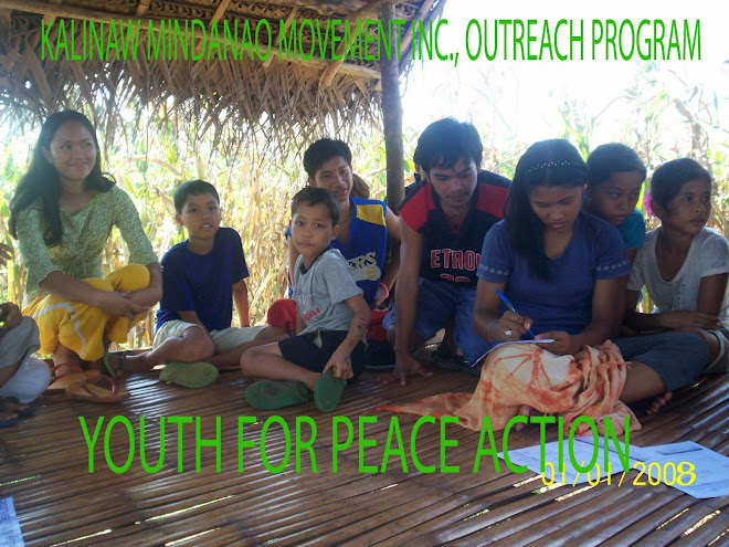 YOUTH FOR PEACE ACTION