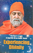 His Holiness 1008 Mahamandaleshwar Swami Kumaranand Saraswati Ji (Brahmrishi .