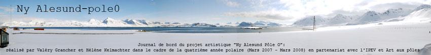"""""""Ny-Alesund-Pole 0"""""""
