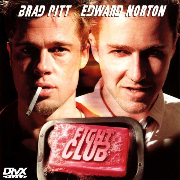 Fight Club ดิบดวลดิบ HD 1999