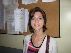 Verónica Garcia (Locutora)
