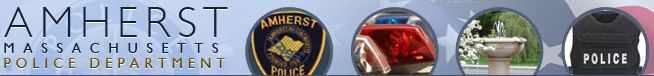 Amherst Police Department Blog