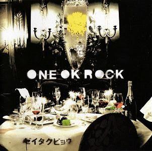 ONE OK ROCK Zeitakubyou