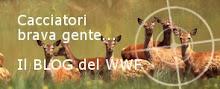 CACCIA, FERMIAMO LA LEGGE SPARATUTTO!