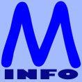 Logo M-Info