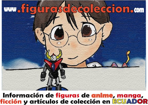 FIGURAS DE COLECCION