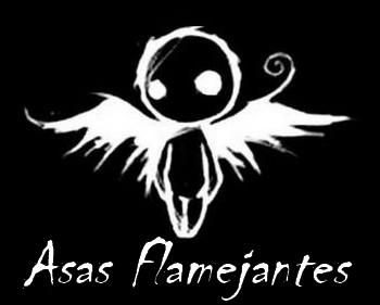 Asas Flamejantes