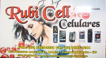 RUBI CELL - Celulares