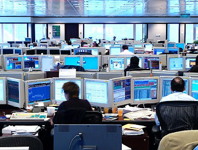 Trading Room Advisors