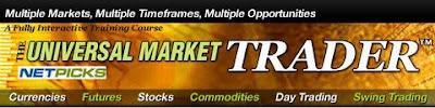 Universal Market Trader