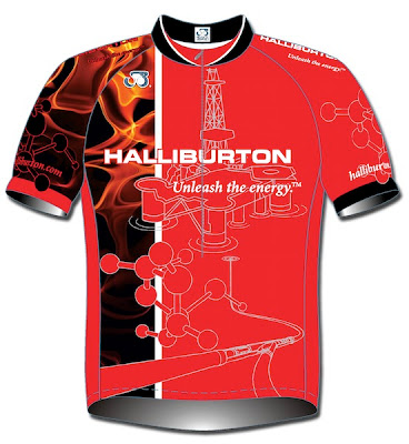 Halliburton Shirt