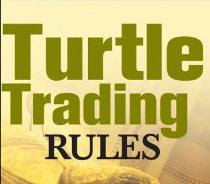 Turtle trading strategy 1 short haul