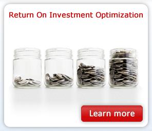 Investment Optimization