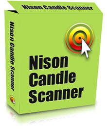 Steve Nison's Candle Scanner Software