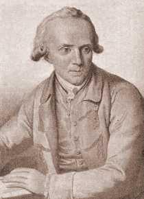 médico suiço Simon-Auguste-André-David Tissot (também chamado Samuel Tissot)