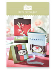 Mini Catalogue - Order Now