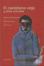 El castellano viejo y otros artículos