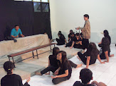 Disiplin Latihan Seorang Aktor