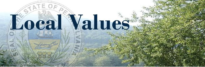 Local Values