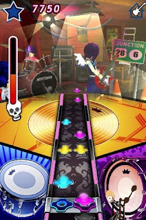 5 Comparativo: Guitar Hero World Tour Vs. Guitar Rock Tour 2