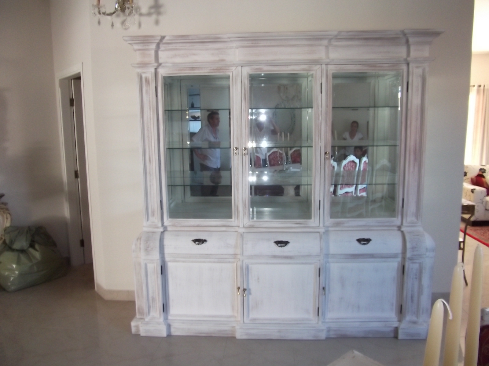 decoracao de interiores em estilo provencal:Blog Decoração de Interiores – A5 decoravip: Moveis luis XVI