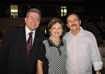 Vicente Alencar, Giselda e J. Udine