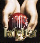 Premio Blog 100% Twilighter