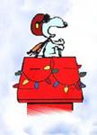 red baron christmas song