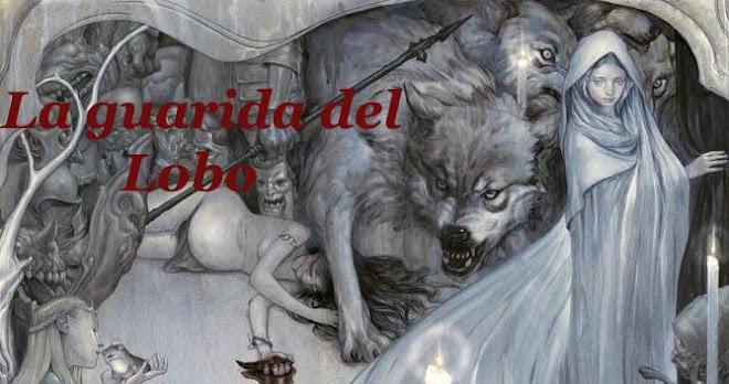La guarida del Lobo