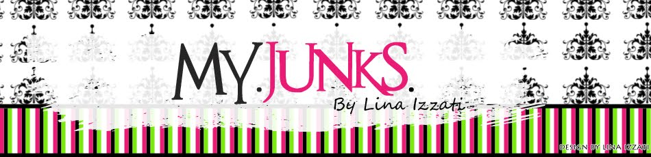♥ My Junks! ♥
