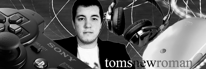 Tom's New Roman