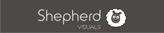 Shepherd visuals