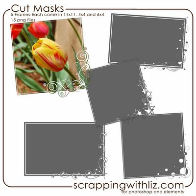 http://www.scrappingwithliz.com/2009/04/template-q-and-extra-freebie.html