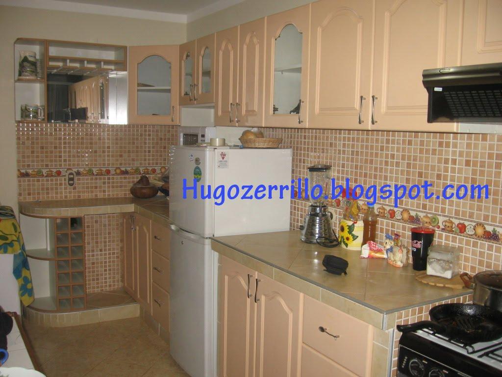 Puertas para cocinas mamposteria for Cocinas de mamposteria