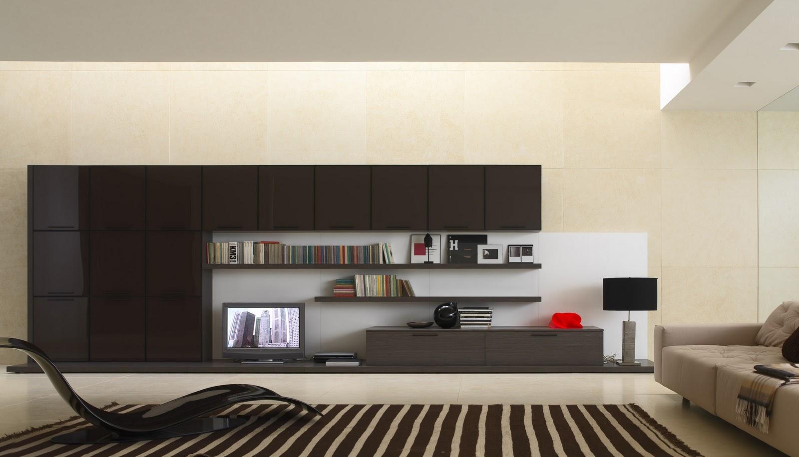 Baja venta de muebles de madera debido a competencia  - galeria de fotos de muebles de melamina