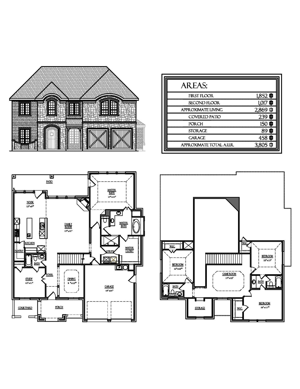 Q Home Designs - Residential Designers: Welcome Home Hero
